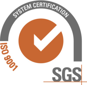 SGS_ISO 9001_TCL