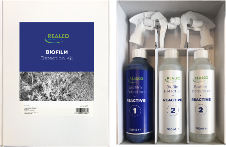biofilm detection kit