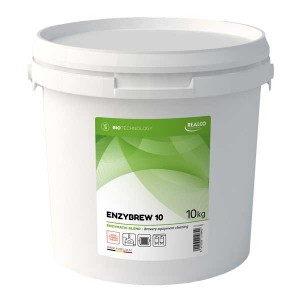 Enzybrew 10 ECOCERT 10kg low